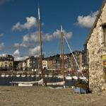 Honfleur Vieux Bassin - crédits : ©Andrea Bischoff