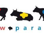 Cow Parade - crédits : Ville Honfleur