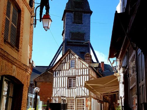 Clocher Sainte Catherine
