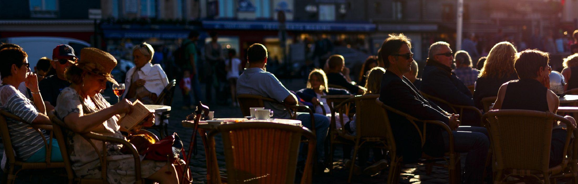 Restaurants Les restaurants sur la destination Honfleur, Terre d'Estuaire : cuisine traditionnelle normande ou gastronomique, spécialités fruits de mer, 1