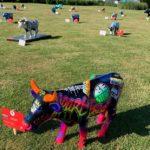 Cow Parade - crédits : Cow Parade