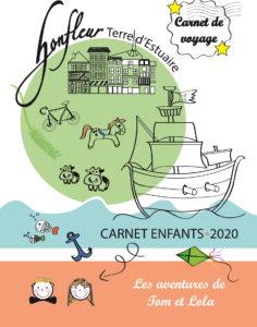 Carnet enfant Couv 2020
