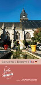 Plan Beuzeville 2020